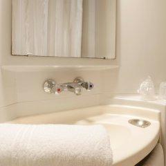 Отель Premiere Classe Lyon Centre - Gare Part Dieu ванная