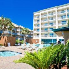 Отель Hilton Garden Inn Orange Beach детские мероприятия
