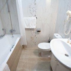 Гостиница Березка ванная
