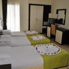 Belport Beach Hotel Кемер сейф в номере