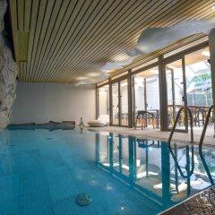 Отель B55 Франция, Париж - отзывы, цены и фото номеров - забронировать отель B55 онлайн бассейн фото 2