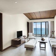 Отель Dusit Princess Moonrise Beach Resort комната для гостей фото 4