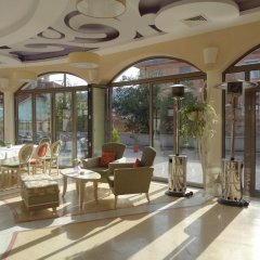 Отель Park Central Болгария, Сливен - отзывы, цены и фото номеров - забронировать отель Park Central онлайн питание фото 3
