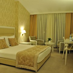 Hotel Edirne Palace Эдирне комната для гостей фото 3