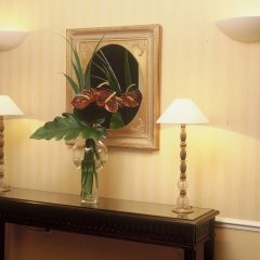 Golden Tulip Hotel Washington Opera удобства в номере фото 2