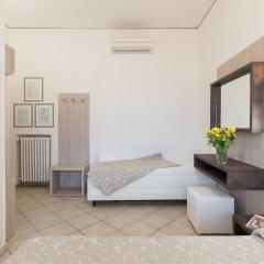 Hotel Bellavista Firenze комната для гостей фото 5