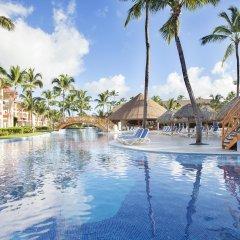 Отель Majestic Mirage Punta Cana All Suites, All Inclusive Доминикана, Пунта Кана - отзывы, цены и фото номеров - забронировать отель Majestic Mirage Punta Cana All Suites, All Inclusive онлайн бассейн фото 3