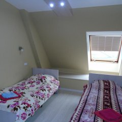 Гостиница Гларус комната для гостей фото 2