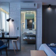 Отель LAVRIS City Suites спа