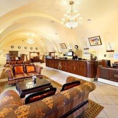 Lindner Hotel Prague Castle питание