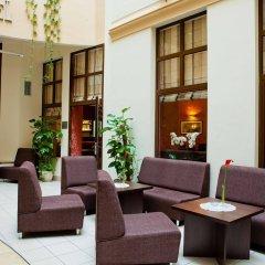 Отель Patio Польша, Вроцлав - отзывы, цены и фото номеров - забронировать отель Patio онлайн интерьер отеля