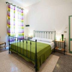 Отель B&B Li Chipuri Лечче комната для гостей фото 2