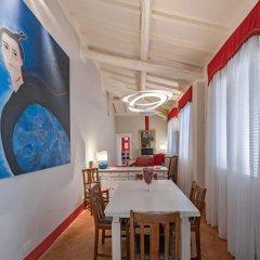 Апартаменты Drom Florence Rooms & Apartments Флоренция в номере
