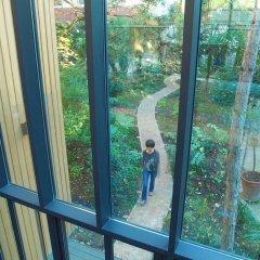 Отель Eden Lodge Paris детские мероприятия фото 2