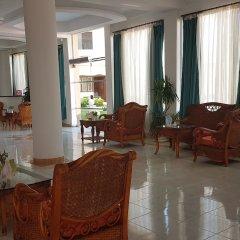 Отель Bella Rose Aqua Park Beach Resort интерьер отеля фото 3