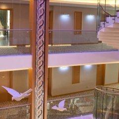 Fourway Hotel SPA & Restaurant бассейн