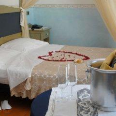 Отель Antica Repubblica Amalfi спа