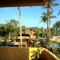 Отель Phra Nang Lanta by Vacation Village Таиланд, Ланта - отзывы, цены и фото номеров - забронировать отель Phra Nang Lanta by Vacation Village онлайн фото 3