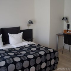 Zleep Hotel Kolding комната для гостей фото 3