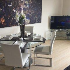 Отель Finlay Drive City View Apartment Великобритания, Глазго - отзывы, цены и фото номеров - забронировать отель Finlay Drive City View Apartment онлайн фото 2