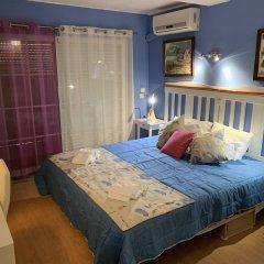 Апартаменты Forte Apartment комната для гостей фото 3