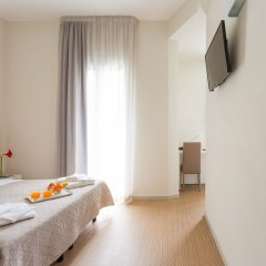 Hotel Amicizia Rimini сейф в номере фото 2