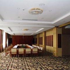 Отель Starway Hotel Nanquan Shanghai Китай, Шанхай - отзывы, цены и фото номеров - забронировать отель Starway Hotel Nanquan Shanghai онлайн помещение для мероприятий