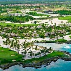 Отель Caleton Club & Villas Доминикана, Пунта Кана - отзывы, цены и фото номеров - забронировать отель Caleton Club & Villas онлайн пляж фото 2