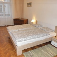 Отель Prague Historical City Center комната для гостей фото 2
