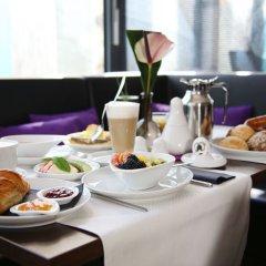Отель Schiller5 Hotel & Boardinghouse Германия, Мюнхен - 1 отзыв об отеле, цены и фото номеров - забронировать отель Schiller5 Hotel & Boardinghouse онлайн питание фото 3