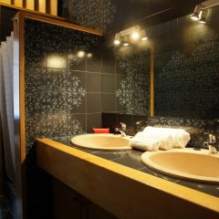 Отель B&B Clorinda Бари ванная фото 2