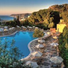 Amathus Beach Hotel Rhodes бассейн фото 2