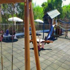 Отель Grecian Park детские мероприятия