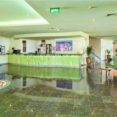 Отель Baia Grande Португалия, Албуфейра - отзывы, цены и фото номеров - забронировать отель Baia Grande онлайн интерьер отеля фото 2
