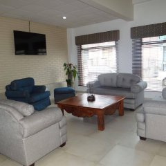 Отель Mac Arthur Гондурас, Тегусигальпа - отзывы, цены и фото номеров - забронировать отель Mac Arthur онлайн комната для гостей фото 2