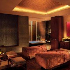 Отель The Peninsula Beijing сауна