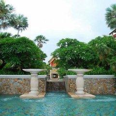 Отель Dor-Shada Resort By The Sea На Чом Тхиан фото 6