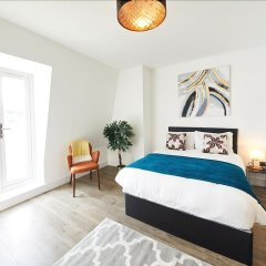 Апартаменты Cosy Stay Apartments комната для гостей фото 3
