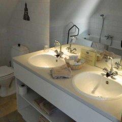 Отель Butler Бельгия, Зуенкерке - отзывы, цены и фото номеров - забронировать отель Butler онлайн ванная фото 2
