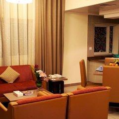 Отель Spark Residence Deluxe Hotel Apartments ОАЭ, Шарджа - отзывы, цены и фото номеров - забронировать отель Spark Residence Deluxe Hotel Apartments онлайн удобства в номере
