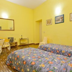 Отель Rental in Rome Sardegna Италия, Рим - отзывы, цены и фото номеров - забронировать отель Rental in Rome Sardegna онлайн комната для гостей фото 2