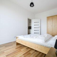 Апартаменты P&O Apartments Kolejowa комната для гостей фото 3