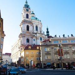 Отель Cherry Charm Apartment Чехия, Прага - отзывы, цены и фото номеров - забронировать отель Cherry Charm Apartment онлайн фото 4