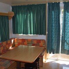 Отель Camping Victoria Испания, Канет-де-Мар - отзывы, цены и фото номеров - забронировать отель Camping Victoria онлайн питание