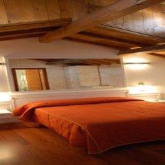 Отель Casanova FourRooms Италия, Венеция - отзывы, цены и фото номеров - забронировать отель Casanova FourRooms онлайн комната для гостей фото 5