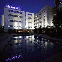 Отель Exe Madrid Norte Мадрид фото 12