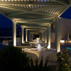 Отель The Majestic Hotel Греция, Остров Санторини - отзывы, цены и фото номеров - забронировать отель The Majestic Hotel онлайн питание