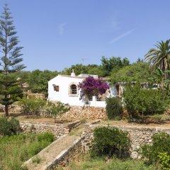 Отель Menorca Ca Savia Испания, Сьюдадела - отзывы, цены и фото номеров - забронировать отель Menorca Ca Savia онлайн парковка