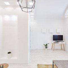 Апартаменты Flatsis Apartment Bazhanova 12 Харьков комната для гостей фото 5