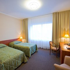 Бизнес-отель Нептун комната для гостей фото 3